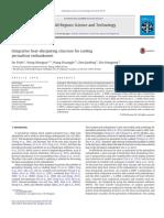 Structura Integratoare de Disipare a Căldurii Pentru Răcire Permafrost Rambleu
