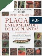Libros - The Royal Horticultural Society - Plagas y Enfermedades de Las Plantas