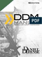 DDM4 Manual