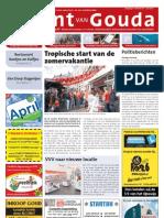De Krant van Gouda, 2 juli 2010