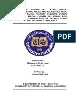 Ubaid Title Page