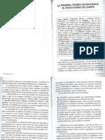 Principales Teorías Sociológicas_II