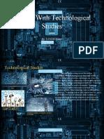isu careers with technological studies