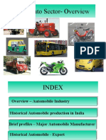Automobile Industry_2010