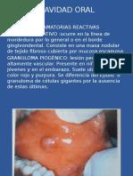 CAVIDAD ORAL, Glandulas Salivales y Esofago (2)