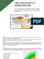 AMBIENTE GEOLOGICO Y MINERALIZACION.pptx