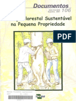 Manejo Sustental Agroflorestal Peq.propri