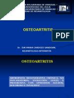 osteoartritis bachilleres
