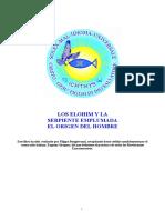 Los Elohim y La Serpiente Emplumada.pdf