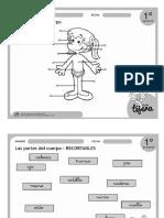 Libro Doña Tijera Actividades Para Todos Los Grados Año 2015 - 2016 30 de Agosto