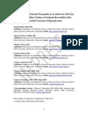 ICD 10 para diabetes con neuropatía