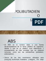 Plastio ABS