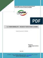 Cybercriminalite Enjeux Et Defis Pour Le Benin.pdf