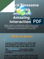 biospheres pp