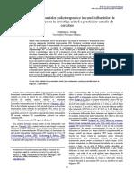 2.Eficacitatea Tratamentelor Psihoterapeutice În Cazul t p - Florina Mateias
