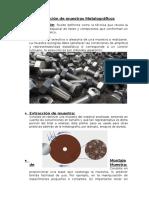 Metalografia optica