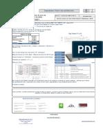 Arq Antonio Certificado Ansa Prefabricado Tubular ( Analisis de Carga) (1)