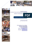 KSRSD Annual Report 2009-10