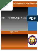 Participación Ciudadana. Estudio de caso