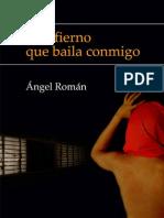 El Infierno Que Baila Conmigo. Ensayos de cine. Libro de descarga gratuita de Ángel Román.