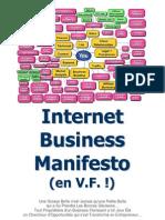 Internet Business Manifesto en VF