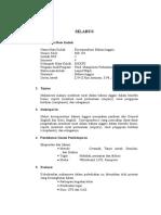MK 203 Korespondensi Bahasa Inggris.docx