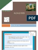 6.1. Alcaloides