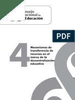 5 Mecanismos de Transferencia de Recursos en El Marco de La Descentralización Educativa_free