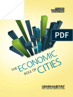 The economic role of cities.pdf
