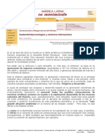 Consecuencias y Riesgos del Uso del Petroleo-Articulo Melba-Junio2010-Final