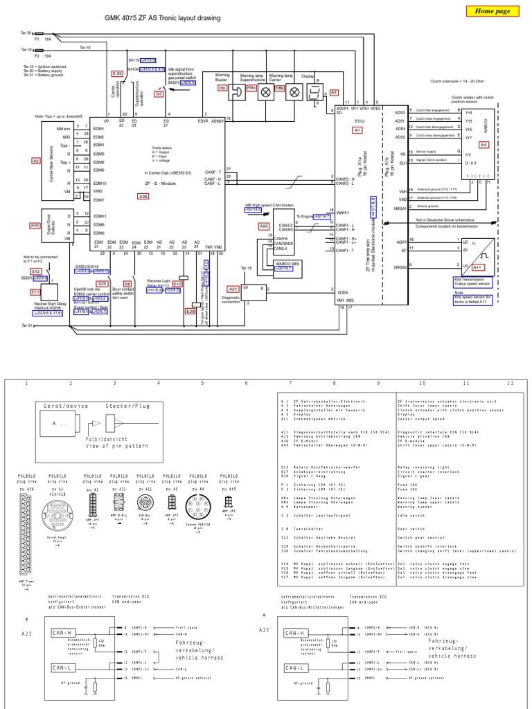 Niedlich Sonderserie Für 30 Ampere Stecker Schaltplan Galerie ...