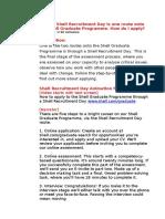 shell-graduate-programme-recruitment-day-application-process-transcript.doc