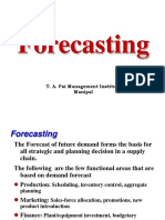 Forecasting.Session 1