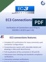 Παρουσίαση EC3 Connections Και ΙNSTANT Steel 2012