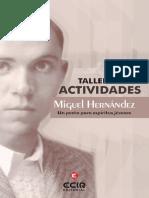 Gua de Lectura Miguel Hernndez