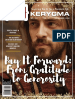 Kerygma Magazine December 2016