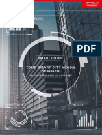 Smart City Solution Brief