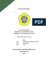 Soal Latihan Semester Genap 2018/2019 on