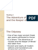 Reading 2-The Adventure of Ulysses.pptx