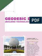 GEODESIC DOME.pptx