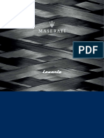EBrochure Levante IT