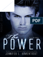 The Power Jennifer L Armentrout