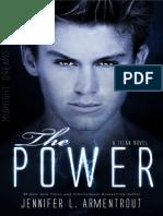 The Power Jennifer L Armentrout