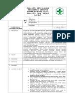SOP Evaluasi Kesesuaian Peresepan Terhadap Formularium