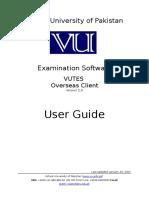 VUTES_Overseas_V2.0_UserGuide.doc