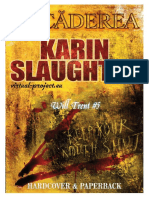 Karin Slaughter - [Will Trent] 5 Decaderea