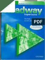 Headway English Beginner Workbook Student