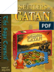 Los Colonos de Catan-El Sabio Consejo-Bryan Boo (Ingles)