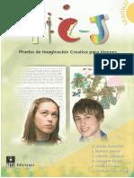 prueba de imaginacion creativa para jovenes.pdf