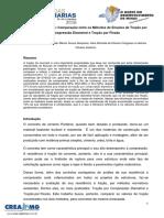 Tração Do Concreto Comparação Entre Os Métodos de Ensaios de Tração Por Compressão Diametral e Tração Por Flexão